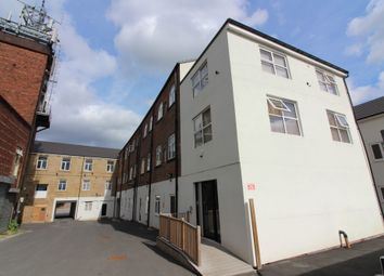 1 bed flat for sale in Whingate Mill, Whingate, Leeds LS12