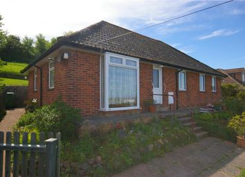 Thumbnail 3 bed detached bungalow for sale in Barton Road, Minehead