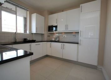 Thumbnail 3 bed flat to rent in Reading House, Hallfield Estate, London