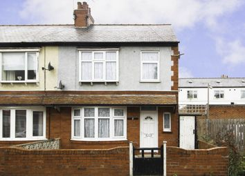 Thumbnail 3 bed semi-detached house for sale in New Burlington Road, Bridlington
