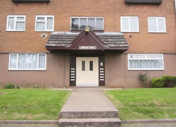 Thumbnail 3 bed maisonette to rent in Wenvoe Court, Ogmore Road, Caerau, Cardiff