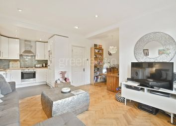Thumbnail 2 bedroom flat for sale in Exeter Mansions, Exeter Road, Kilburn, London