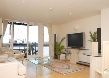 Thumbnail 2 bedroom flat to rent in Raleana Road, Canary Wharf