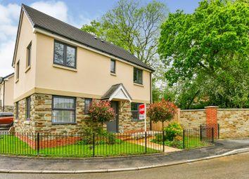 Thumbnail Detached house for sale in Sunnydale Close, Ivybridge