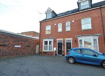 Thumbnail 3 bed town house to rent in Florence Road, Kings Heath, Birmingham