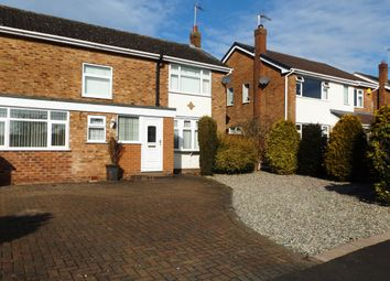 Thumbnail 1 bed detached house to rent in Wistaston Road Business Centre, Wistaston Road, Crewe