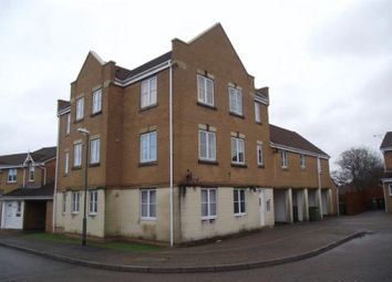 Thumbnail 2 bed flat to rent in Corinum Close, Emersons Green, Bristol