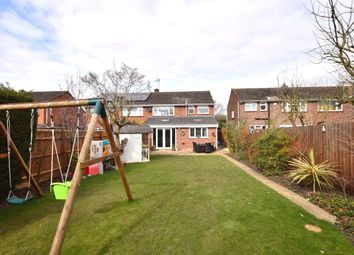 3 bed semi-detached house for sale in Miserden Road, Cheltenham, Gloucestershire GL51