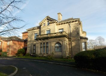 Thumbnail 1 bed flat for sale in Sharples Hall Drive, Bolton