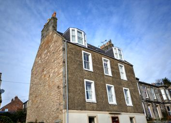 Thumbnail 3 bed flat for sale in Seaside Place, Aberdour, Burntisland