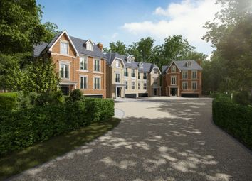 Thumbnail 6 bed detached house for sale in Markland Hill, Bolton, Lancashire