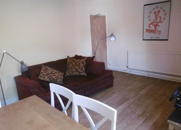 Thumbnail 1 bed property to rent in Room At Clinton Street, Beeston