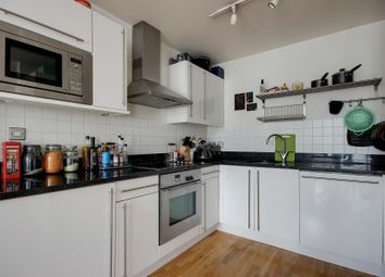 Thumbnail 1 bed flat to rent in Mount Pleasant Crescent, Crouch End