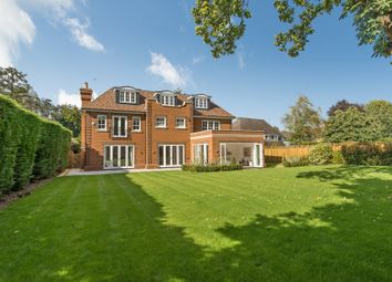 Thumbnail 7 bed detached house for sale in Fairbourne, Cobham