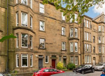 Thumbnail 2 bed flat for sale in 7/2 Hermand Terrace, Edinburgh