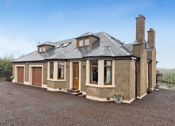 Thumbnail 4 bed detached bungalow for sale in 403 Lasswade Road, Lasswade, Midlothian