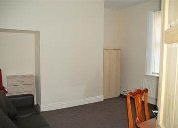 Thumbnail 4 bedroom terraced house to rent in Croydon Road, Fenham, Tyne & Wear