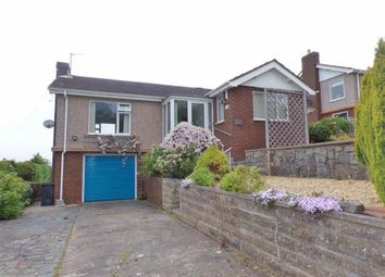 Thumbnail 3 bed bungalow for sale in Peulwys Lane, Old Colwyn, Conwy, North Wales