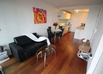 Thumbnail 1 bed flat to rent in Tiller Road, Isle Of Dogs, London