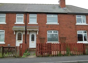 Thumbnail 3 bed terraced house to rent in Moorhouse Avenue, Wakefield