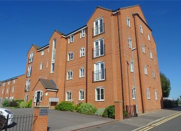 Thumbnail 2 bed flat for sale in Horton House, Chapman Road, Thornbury, Bradford