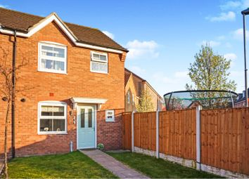3 bed semi-detached house for sale in Charles Street, Alfreton DE55