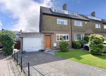 Thumbnail 2 bed end terrace house for sale in Meikle Avenue, Renfrew