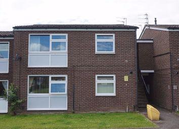 Thumbnail 2 bedroom flat for sale in Millbank, Preston
