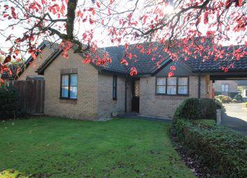 Thumbnail 2 bed semi-detached bungalow for sale in Meridian Court, Singleton, Ashford