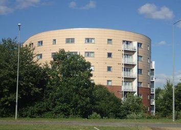 Thumbnail 1 bed flat for sale in Staverton Grove, Broughton, Milton Keynes