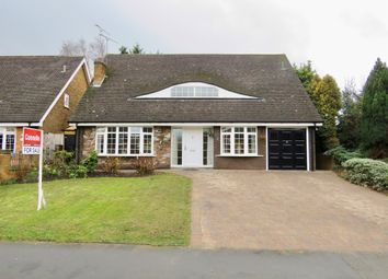 Thumbnail 3 bed detached house for sale in Francis Green Lane, Penkridge, Stafford