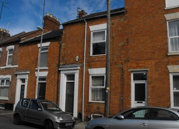 Thumbnail 1 bed flat to rent in Upper Thrift Street, Abington, Northampton
