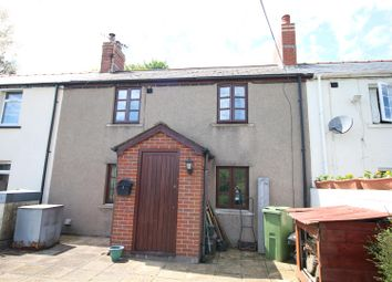 Thumbnail Terraced house for sale in Snatchwood Road, Abersychan, Pontypool