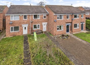 Thumbnail 3 bed terraced house for sale in Fairfield Road, Tadcaster