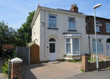 Thumbnail 2 bed terraced house for sale in Dingle Road, Tranmere, Birkenhead
