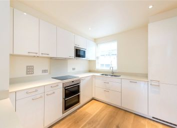 Thumbnail 2 bed flat to rent in Store Street, Bloomsbury