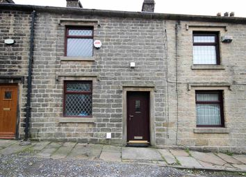 Thumbnail 1 bed cottage to rent in Egerton, Bolton, Lancs, .