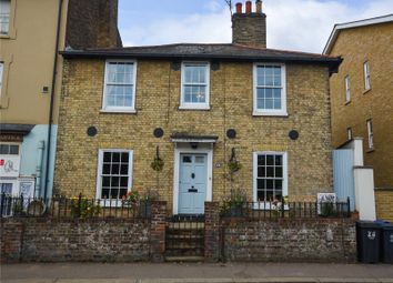 Thumbnail 3 bed end terrace house to rent in Northgate Place, Northgate End, Bishop's Stortford