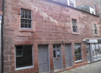 Thumbnail 2 bed town house to rent in Roods Place, Kirriemuir