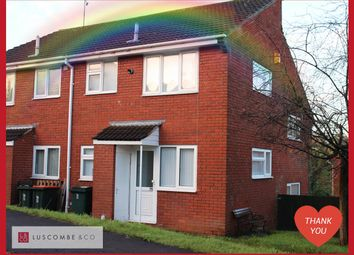 1 bed property to rent in Parkwood Drive, Bassaleg, Newport NP10