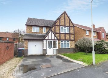 Thumbnail 4 bedroom detached house for sale in Woodbine Drive, Muxton, Telford, Shropshire