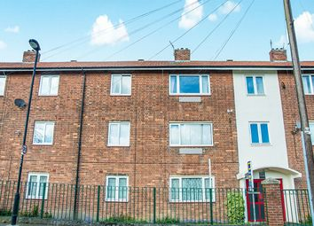 Thumbnail 2 bed flat for sale in Brigham Avenue, Newcastle Upon Tyne