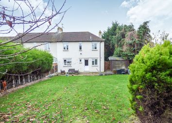 Thumbnail 3 bed end terrace house for sale in Canons Road, Ware