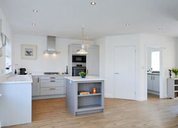 Thumbnail 3 bed detached house to rent in Elley Green, Corsham