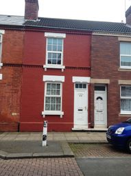 Thumbnail 1 bed terraced house to rent in Ellerker Ave, Doncaster