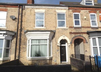 5 bed terraced house for sale in Ryde Street, Hull HU5