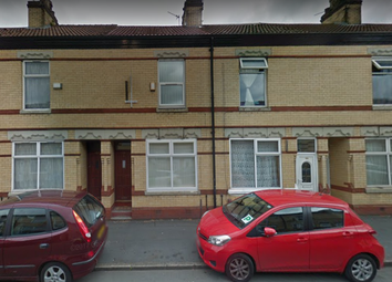 Thumbnail Room to rent in Stovell Avenue, Longsight, Manchester