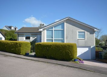 Thumbnail 4 bed bungalow for sale in Mount Carmel, Kirn, Dunoon, Argyll