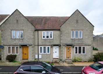 Thumbnail 2 bed terraced house for sale in Huddlestone, Colerne, Chippenham