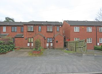 Thumbnail 2 bed end terrace house to rent in City Road, Dunkirk, Nottingham